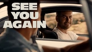 Nonton Fast and Furious 7 Sad Ending Scene 2015 ( Tribute for Paul Walker ) Film Subtitle Indonesia Streaming Movie Download