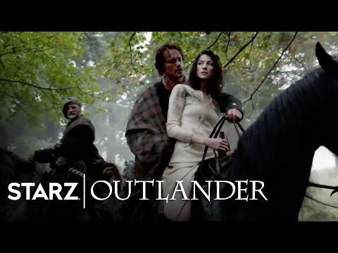 Outlander Season 1 (Promo 'Journey')