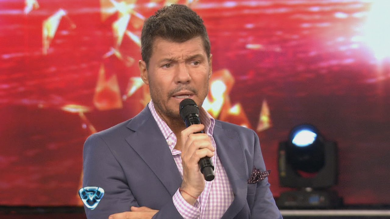 Showmatch 2014 – 8 de diciembre #Showmatch