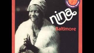 Nina Simone - If you pray right (heaven belongs to you)