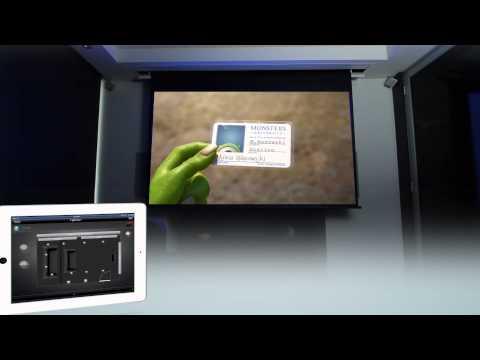 uRemote Universal Remote Control Home Cinema