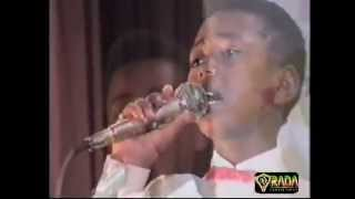 Ethiopian Music  When Jacky Gosee  Was 11 Years Old.