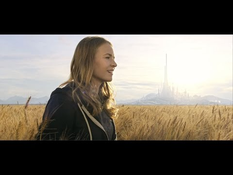 tomorrowland - trailer
