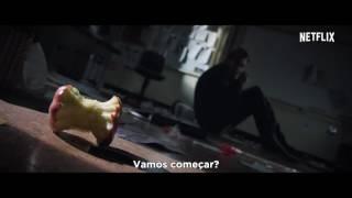 Death Note _ Light encontra Ryuk _ Netflix [HD]_HD