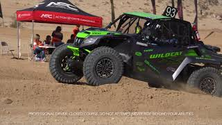 5. Textron Off Road: King of the Hammers 2018