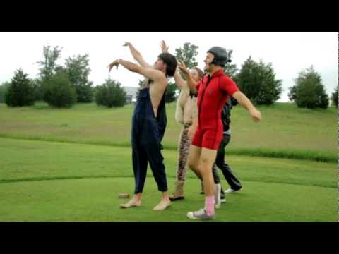 "Ben Crane music video: Golf Boys – ""Oh Oh Oh"" 2011"