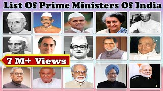 Video भारत के प्रधानमंत्री  | Prime Minister of India | SBI, IBPS, PO, IAS, PCS, SSC | Learn For Job MP3, 3GP, MP4, WEBM, AVI, FLV Maret 2019