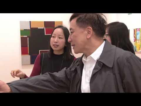 小城大事-第一屆國際女藝術家澳 ...