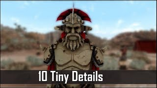 Video Fallout: New Vegas – 10 Tiny Details You May Have Missed in the Mojave – Fallout New Vegas Secrets MP3, 3GP, MP4, WEBM, AVI, FLV Juni 2019