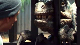 Nonton Jurassic World Official Final Trailer  2015  Film Subtitle Indonesia Streaming Movie Download