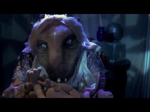Rise of the Skeksis