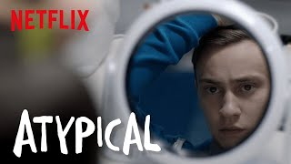 In this behind-the-scenes featurette, the cast and creative team of Netflix's series Atypical share personal insight and discuss the...