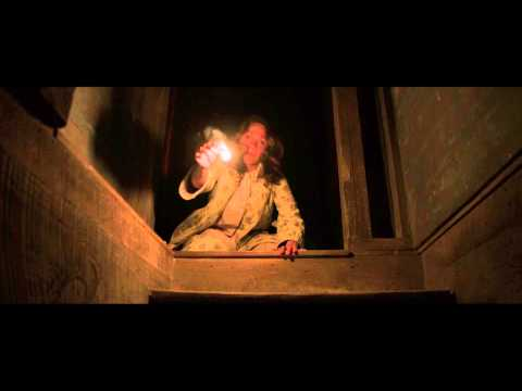 Expediente Warren: The Conjuring - Spot #1