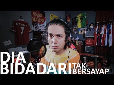 gratis download video - Anji--Bidadari-Tak-Bersayap-x-DIA-Indra-Widjaya-Cover