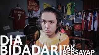 Video Anji - Bidadari Tak Bersayap x DIA (Indra Widjaya Cover) MP3, 3GP, MP4, WEBM, AVI, FLV Juni 2017