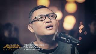 Sampai akhir hidupku  Jpcc  Worship - (cover) by Aletheia Worship Magelang