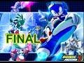 Sonic Riders Zero Gravity Espa ol parte Final