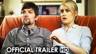 The Overnight Official Trailer  2015    Comedy Movie Hd