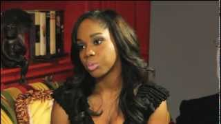 Sarah Jakes Talks About Being Lost & Found - YouTube