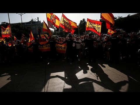 Ισπανία: Διχάζει το ζήτημα της ανεξαρτησίας της Καταλονίας