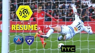 Video Paris Saint-Germain - SC Bastia (5-0)  - Résumé - (PARIS - SCB) / 2016-17 MP3, 3GP, MP4, WEBM, AVI, FLV Oktober 2017