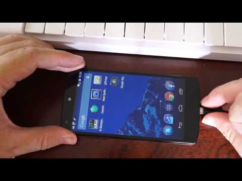 Samsung Galaxy S5 vs Google Nexus 5 audio latency after Lollipop update