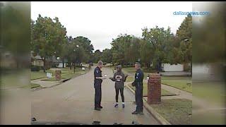 Police question UNT journalism dean Dorothy Bland