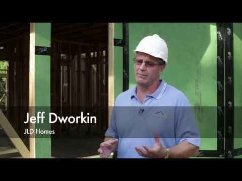 ZIP System® R-Sheathing Builder Testimonial-Dallas, Texas