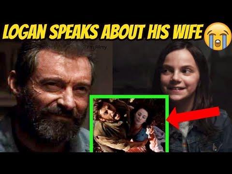 Logan Movie Deleted Scenes Ft. Hugh Jackman & Dafne Keen - I'm Filmy - 2017