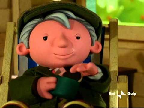 Aggiustatutto cartone bob aggiusta tutto episodio Tre lavoretti Bob