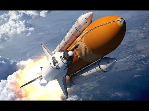 NASA Space Shuttles Final Voyage of Atlantis (1080p)_A valaha feltöltött legjobb űrhajó videók