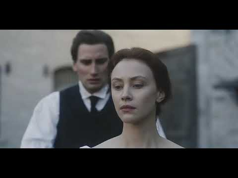 "Imaginary Hug ""Alias grace"""