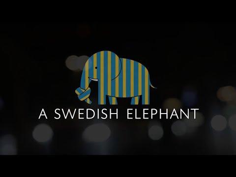 A Swedish Elephant - En samtidsskildring av dagens Sverige
