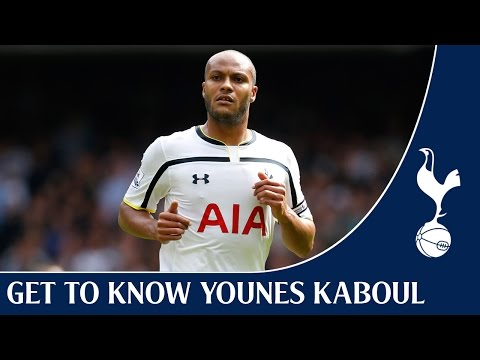 Video: Everything you want to know about... Younes Kaboul!