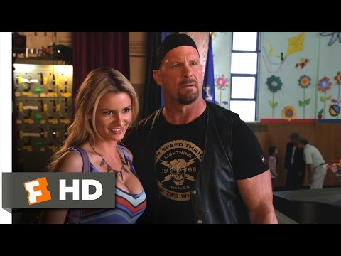 Grown Ups 2 - Lenny's Childhood Bully Scene (7/10) | Movieclips