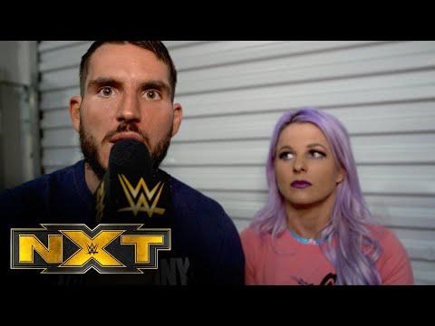 No wheel can stop Johnny Gargano's destiny: WWE Network Exclusive, Oct. 14, 2020