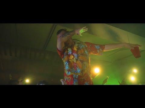 Videoclip de Hard GZ - Afrohard
