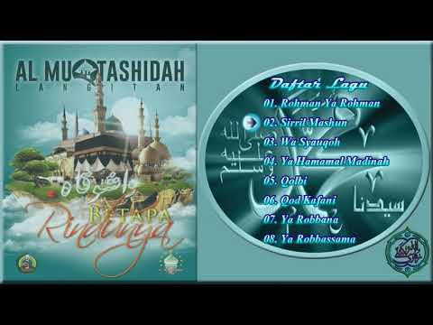 Video Langitan Full Album Wa Syauqoh Betapa Rindunya download in MP3, 3GP, MP4, WEBM, AVI, FLV February 2017