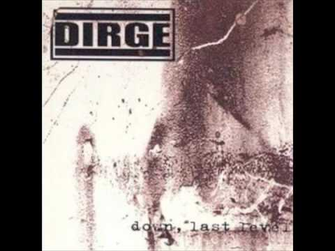 Dirge - Rain From The Core online metal music video by DIRGE