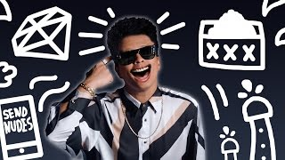 "Video Bruno Mars - ""That's What I Like"" PARODY MP3, 3GP, MP4, WEBM, AVI, FLV Juni 2017"