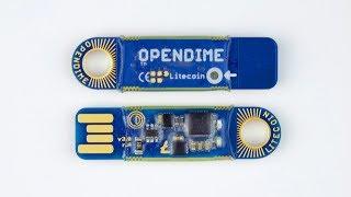 Opendime: A Trustless Hardware Wallet (Litecoin/Bitcoin)