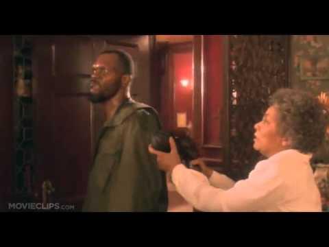 Jungle Fever (9/10) Movie CLIP - Gator's Last Dance (1991) HD - YouTube