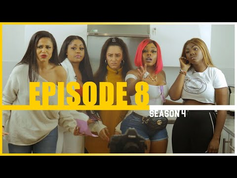 """BKCHAT LDN: EPISODE 8 - """"There Should Be A Line Drawn With Sexual Fluidity"""""""