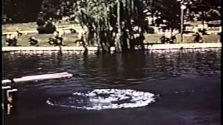 Hot Springs (AR) United States  City new picture : Hot Springs Arkansas 1939 in full color documentary