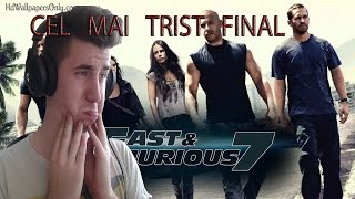 Nonton Minecraft Andy's World |Cel mai trist final la Fast & Furious 7? | Sez #3 Ep #45 Film Subtitle Indonesia Streaming Movie Download