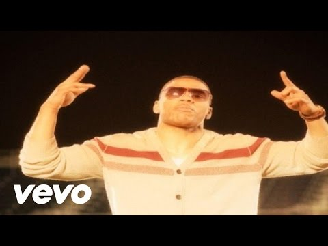 Nelly – The Champ
