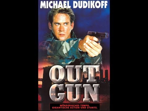 Outgun (1996) Trailer - German