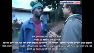Video african ppl singing nepali MP3, 3GP, MP4, WEBM, AVI, FLV November 2018