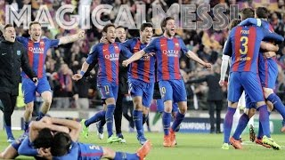 In the last decade, no other club dominated the football such as the FC Barcelona. Enjoy the best moments, legendary matches like the 5-0 against Real Madrid and spectacular goals for example of Messi, Suarez, Neymar, Iniesta, Eto'o, Henry and many more!Facebook: https://www.facebook.com/magicalmessithechannel/Music:Dystopian Music - SentinelsJohannes Bornlöf - Skyfall 1Jeffrey Peterson - Villain ApocalypseJohannes Bornlöf - Elysium 3MagicalMessi - as magical as Messi