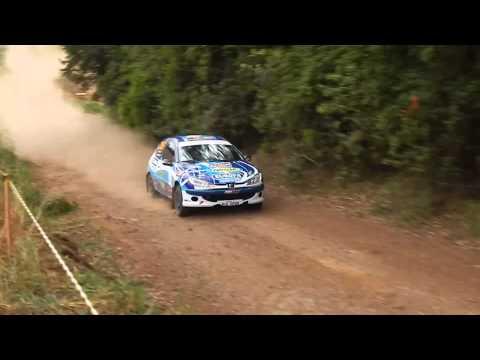 Rally Barão de Cotegipe #unidos pela velocidade